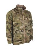 SNUGPAK VAPOURACTIVE SOFT SHELL JACKET - MULTICAM